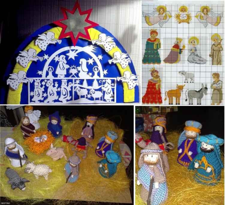 рождественский вертел 10
