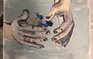 Мы у Бога драгоценные камни, каким камнем будешь ты?