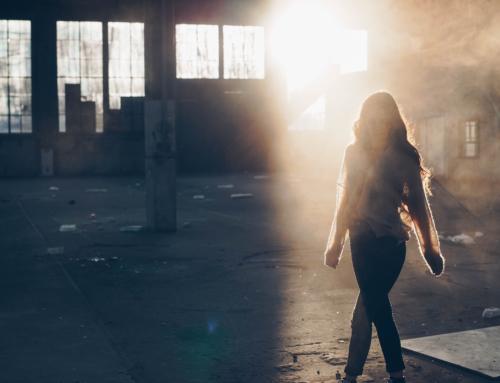 8 шагов, чтобы выйти из мышления нищеты