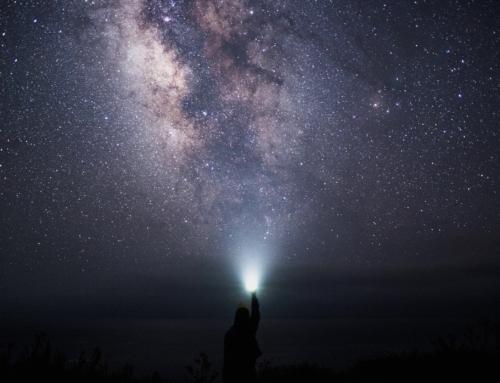 Почему вечность имеет значение сейчас (больше, чем мы можем осознавать)